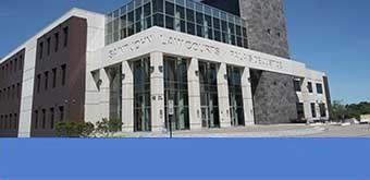 New Brunswick Courts